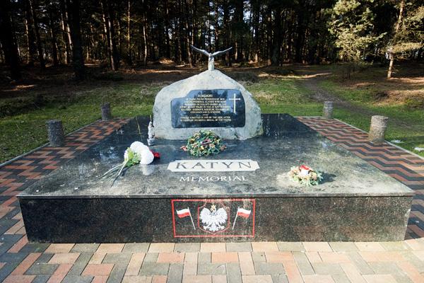 Katyn_Memorial_Cannock
